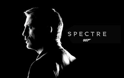 Bond 007-Spectre